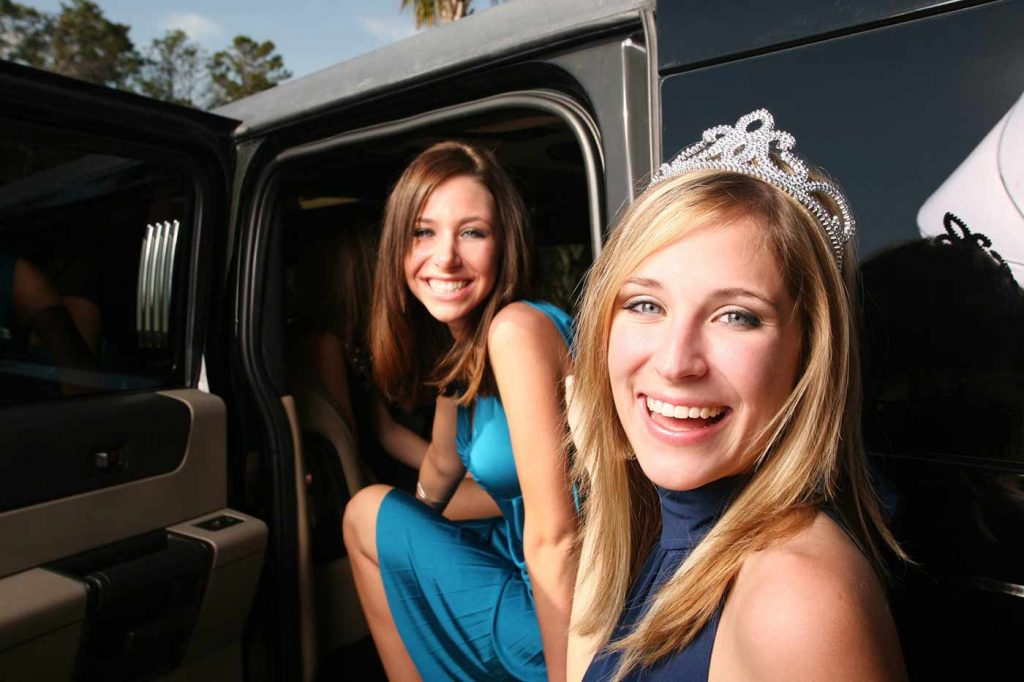 Curwoods Chauffeurs & Limousines - Events in Jersey